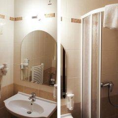 Hotel Inturprag 3* Стандартный номер с различными типами кроватей фото 2