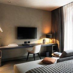 Hotel VIU Milan 5* Номер Делюкс с различными типами кроватей фото 2