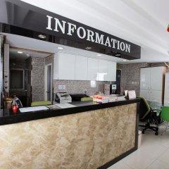 Отель Tomo Residence интерьер отеля фото 3