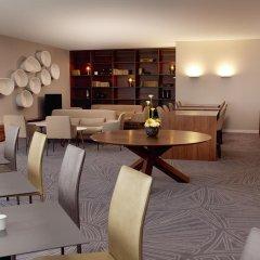 DoubleTree by Hilton Hotel Wroclaw 5* Представительский номер с различными типами кроватей фото 4