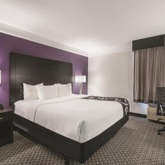 Отель La Quinta Inn & Suites Mpls-Bloomington West 3* Стандартный номер фото 5