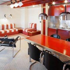 Отель Excel Milano 3 4* Люкс фото 4