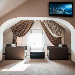 Гостиница Dolce Vita интерьер отеля фото 3
