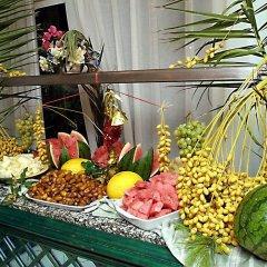 Отель Joya paradise & Spa Тунис, Мидун - отзывы, цены и фото номеров - забронировать отель Joya paradise & Spa онлайн питание фото 3