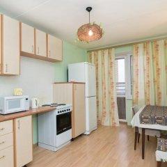 Апартаменты АС Апартаменты Улучшенные апартаменты с различными типами кроватей фото 14
