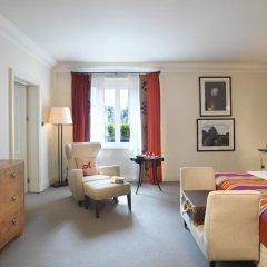 Rocco Forte Hotel Amigo 5* Президентский люкс с различными типами кроватей фото 9