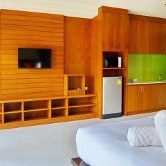 Отель Lanta Intanin Resort 3* Номер Делюкс фото 25