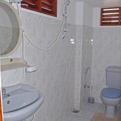Отель New Old Dutch House 3* Стандартный номер с различными типами кроватей фото 12