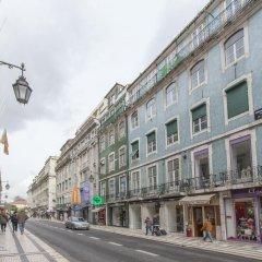 Отель Your Lisbon Home Baixa - Chiado