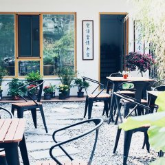 Отель Days Inn Forbidden City Beijing питание фото 2