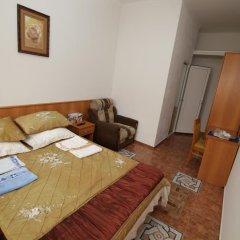 Mashuk Hotel 2* Стандартный номер с различными типами кроватей фото 18