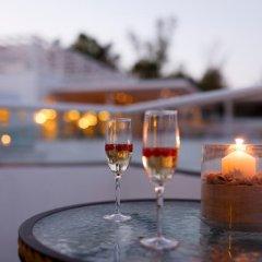 Отель Lindos Village Resort & Spa 5* Номер Делюкс с различными типами кроватей