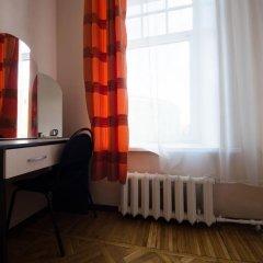Hostel on Bolshaya Zelenina 2 Стандартный номер с разными типами кроватей фото 2