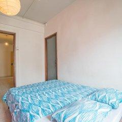 Vistas de Lisboa Hostel Стандартный номер с различными типами кроватей фото 4