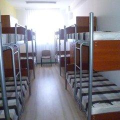 Hostel Vitan Кровать в общем номере двухъярусные кровати фото 2