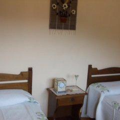 Отель La Anjana Ojedo удобства в номере