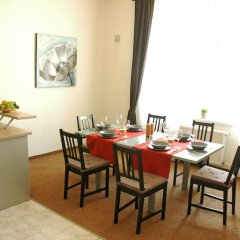 Отель Lermontov Apartments Чехия, Карловы Вары - отзывы, цены и фото номеров - забронировать отель Lermontov Apartments онлайн питание