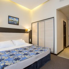 Гостиница Воронцовский 4* Номер Комфорт с двуспальной кроватью фото 3