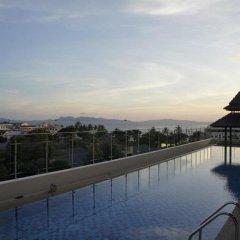 Отель R-Con Sea Terrace Паттайя бассейн фото 2