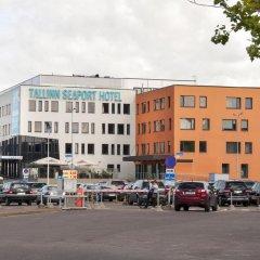 Отель Hestia Hotel Seaport Эстония, Таллин - - забронировать отель Hestia Hotel Seaport, цены и фото номеров парковка
