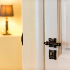 Мини-отель Дом Чайковского Стандартный номер с 2 отдельными кроватями фото 3
