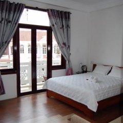 Отель Vang Anh Guesthouse Вьетнам, Хойан - отзывы, цены и фото номеров - забронировать отель Vang Anh Guesthouse онлайн удобства в номере фото 2