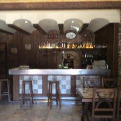 Отель Fonda Carrera гостиничный бар