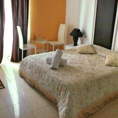 Отель Pforì Стандартный номер с различными типами кроватей фото 5
