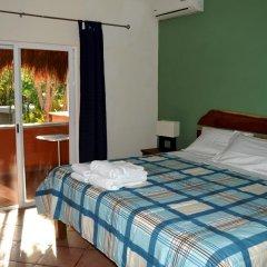 Condo-Hotel Romaya Апартаменты с различными типами кроватей фото 23