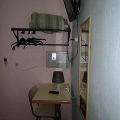 Отель Pension Lemus Стандартный номер с различными типами кроватей фото 10