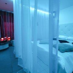 Отель Hacienda Oletta Люкс с различными типами кроватей фото 2