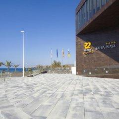 Отель R2 Romantic Fantasia Suites Испания, Тарахалехо - отзывы, цены и фото номеров - забронировать отель R2 Romantic Fantasia Suites онлайн парковка