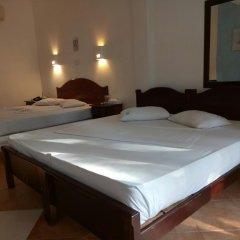 Отель Panchi Villa комната для гостей фото 2