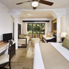 Отель Melia Caribe Tropical - Все включено 4* Полулюкс