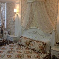 Гостиница Шаланда Полулюкс разные типы кроватей фото 5