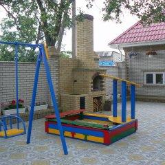 Гостиница Guest House Columb детские мероприятия
