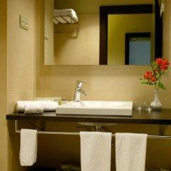 Отель Aparthotel Senator Barcelona 3* Апартаменты с различными типами кроватей фото 9