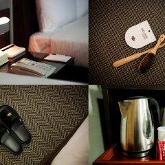 Yoido Hotel 3* Стандартный номер с различными типами кроватей фото 4