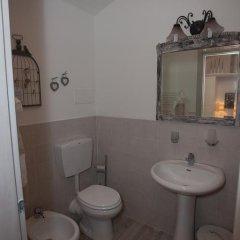 Отель B&B Numero 5 Леньяно ванная