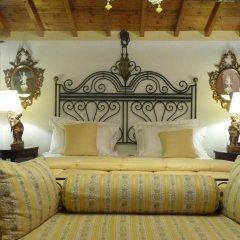 Отель Country House Casino di Caccia Люкс с различными типами кроватей фото 3