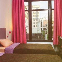 Отель Привет Номер категории Эконом фото 4