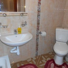 Гостевой дом Родник Номер категории Эконом с двуспальной кроватью фото 3