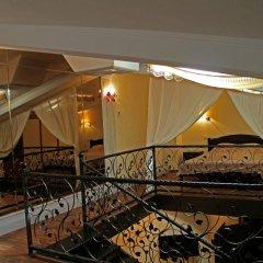 Гостиница Медуза интерьер отеля фото 2