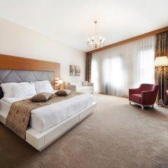 Отель Gravis Suites Стамбул комната для гостей фото 3