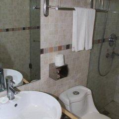 Guangzhou Xidiwan Hotel 3* Номер Делюкс с 2 отдельными кроватями фото 7
