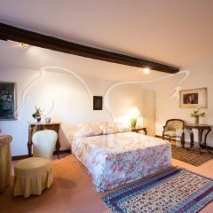Отель Ca' Affresco Италия, Венеция - отзывы, цены и фото номеров - забронировать отель Ca' Affresco онлайн комната для гостей фото 4