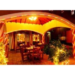 Отель Paradise Holiday Village питание