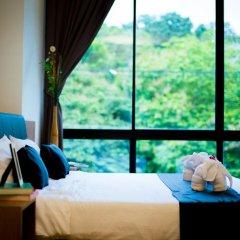 Отель Sriracha Orchid 3* Люкс с различными типами кроватей фото 6