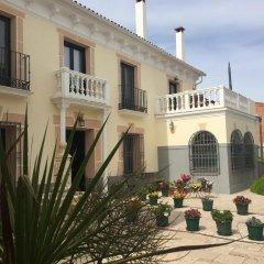 Отель Puerta del Agua Саэлисес фото 16