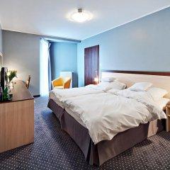 Best Western Hotel Poleczki 3* Стандартный номер с различными типами кроватей фото 5